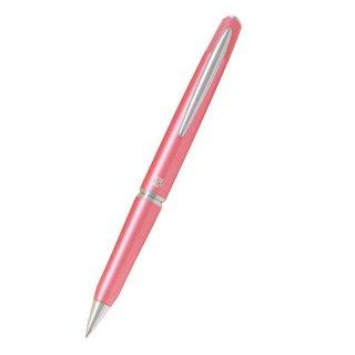 パイロット ボールペン ふみ楽 パールピンク BFU−5SR−PP