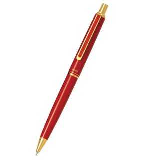パイロット ボールペン セレモ レッド BCM−250R−R