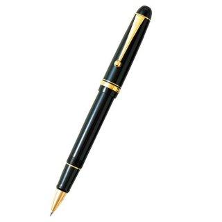 パイロット ゲルインキボールペン カスタム74 ブラック LKK−7SR−B