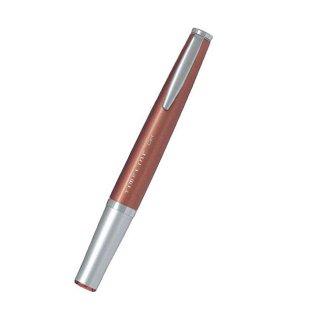 パイロット ゲルインキボールペン タイムラインゲル カッパーレッド LTL-5SR−CR