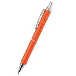 パイロット ボールペン ジャストミート Just Meet Smart オレンジ BJSM−1SK−O