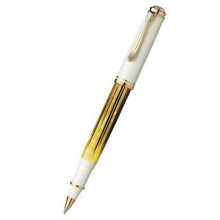 ペリカン ローラーボール スーベレーン ホワイトトータス R400