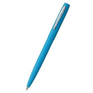 フィッシャー ボールペン キャップ アクション ブルー M4BLCT