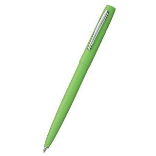 フィッシャー ボールペン キャップ アクション グリーン M4GRCT
