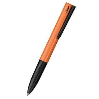 ラミー ローラーボール ティポPL(プラスティック) オレンジ L337OR