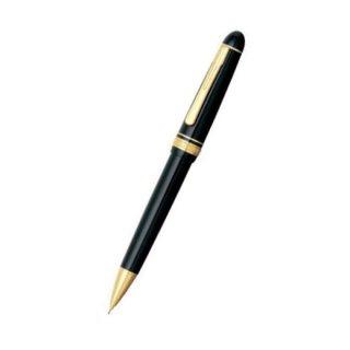 プラチナ万年筆 ペンシル(0.5mm) プレジデント ブラック MTB−5000P