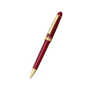 プラチナ万年筆 ボールペン プレジデント レッド BTB−5000P