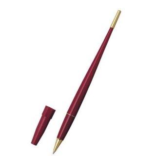 プラチナ万年筆 ボールペン デスクペン レッド DB−1000A