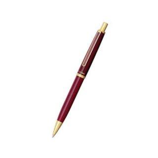 プラチナ万年筆 ボールペン 美巧コレクション レッド BTL−2500