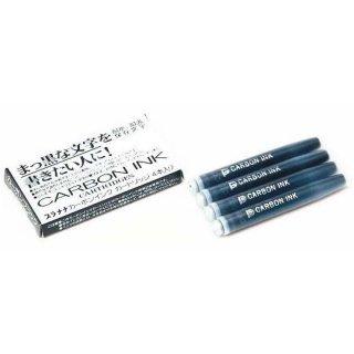 プラチナ万年筆 カートリッジインク カーボンインク(水性顔料インク) SPC−200