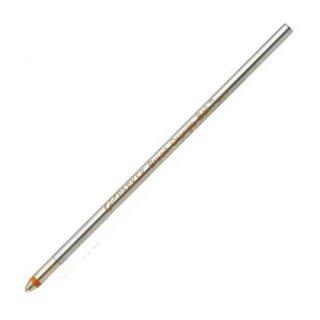 パーカー 油性ボールペン替芯 小 S1168353 蛍光オレンジ