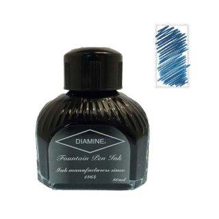 ダイアミン ボトルインク 万年筆用水性染料インク 002 ブルー/ブラック