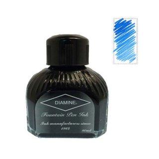 ダイアミン ボトルインク 万年筆用水性染料インク 006 ロイヤルブルー