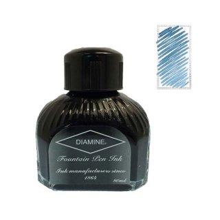 ダイアミン ボトルインク 万年筆用水性染料インク 011 プルシアンブルー