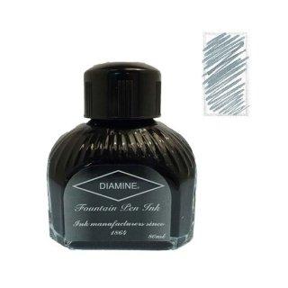 ダイアミン ボトルインク 万年筆用水性染料インク 013 グレイ