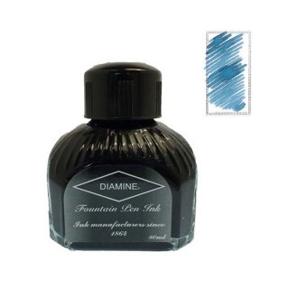ダイアミン ボトルインク 万年筆用水性染料インク 028 インディゴ