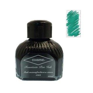 ダイアミン ボトルインク 万年筆用水性染料インク 035 ドゥラメールグリーン