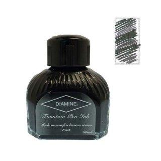 ダイアミン ボトルインク 万年筆用水性染料インク 070 オニキスブラック