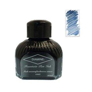 ダイアミン ボトルインク 万年筆用水性染料インク 084 デニム