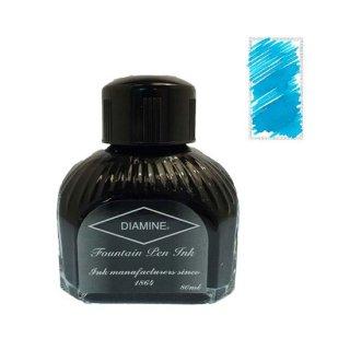 ダイアミン ボトルインク 万年筆用水性染料インク 093 アクアラグーン