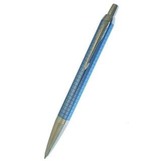 パーカー ボールペン IM プレミアム ブルーCT 1975664