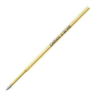 カランダッシュ 油性ボールペン替芯 フロスティー用 ブラック:M 8328−000