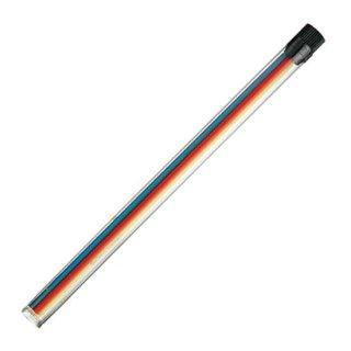 カランダッシュ フィックスペンシル用替芯 2.0mm 水溶性カラー芯 (赤・青・黄・緑) 6077−786