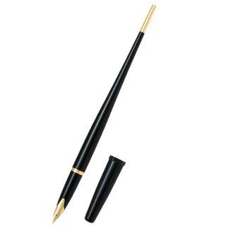 パイロット 万年筆 デスクペン ブラック DPN−200−B