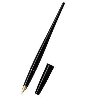 パイロット 万年筆 デスクペン ブラック DPN−70−B