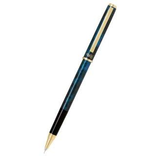 パイロット フリクション(ボールペン) フリクションポイント ビズ ブラック&ブルー LF−3SP4−BL
