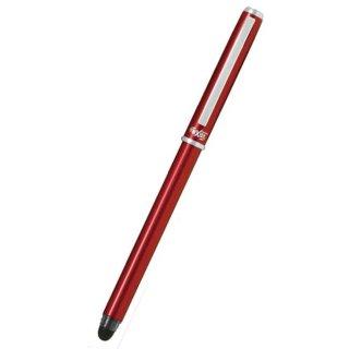 パイロット フリクション(ボールペン) フリクションポイント ビズ メタリックレッド LF−2SP4−MR