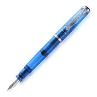 2016年 特別生産品 M205 デモンストレーター 万年筆 ブルー