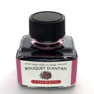 エルバン ボトルインク トラディショナルインク 30ml BOUQUET D'ANTAN /アンティークブーケ 13064