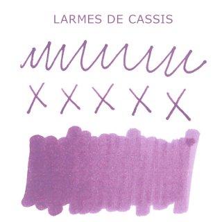 エルバン ボトルインク トラディショナルインク 10ml LARMES DE CASSIS/ラルム・ド・カシス 11578