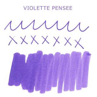 エルバン ボトルインク トラディショナルインク 10ml VIOLETTE PENSEE/ ヴィオレパンセ 11577