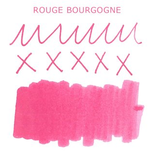 エルバン ボトルインク トラディショナルインク 10ml ROUGE BOURGOGNE/ブルゴーニュレッド 11528