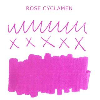 エルバン ボトルインク トラディショナルインク 10ml ROSE CYCLAMEN /シクラメンレッド 11566