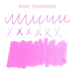 エルバン ボトルインク トラディショナルインク 10ml ROSE TENDRESSE /テンダーローズ 11561