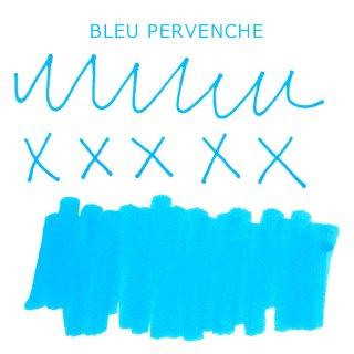 エルバン ボトルインク トラディショナルインク 10ml BLEU PERVENCHE /ツルニチソウ 11513