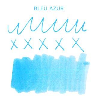エルバン ボトルインク トラディショナルインク 10ml BLEU AZUR /ブルーアズール 11512