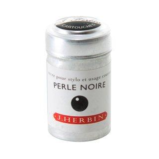 エルバン カートリッジインク トラディショナルインク  PERLE NOIRE /ブラック 20109
