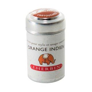 エルバン カートリッジインク トラディショナルインク  ORANGE INDIEN /インディアンオレンジ 20157