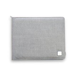KACO ペンケース ALIO 20本用 グレー 1764806
