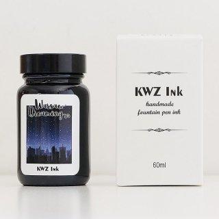KWZ カウゼット インク ボトルインク ワルシャワドリーミング 4704