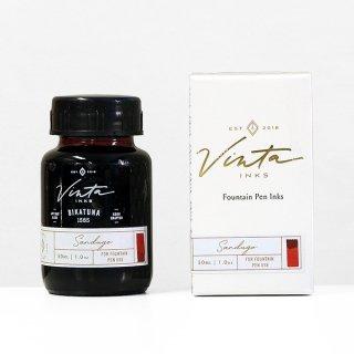 vintainks ヴィンタインクス ボトルインク シーンインク シカトゥナ N03