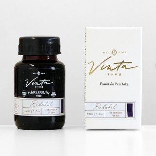 vintainks ヴィンタインクス ボトルインク シーンインク ハーレクイン N05