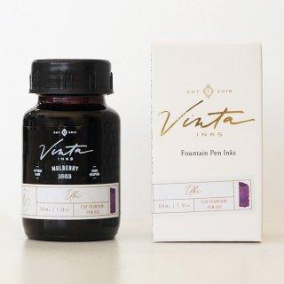 vintainks ヴィンタインクス ボトルインク スタンダードインク マルベリー 14