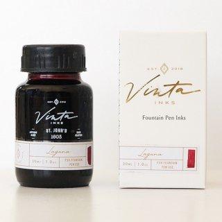 vintainks ヴィンタインクス ボトルインク シーンインク セントジョーンズ N07