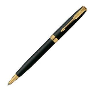 <お問合せ価格商品>パーカー ボールペン ソネット マットブラックGT 1950876