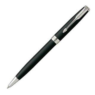 <お問合せ価格商品>パーカー ボールペン ソネット マットブラックCT 1950881
